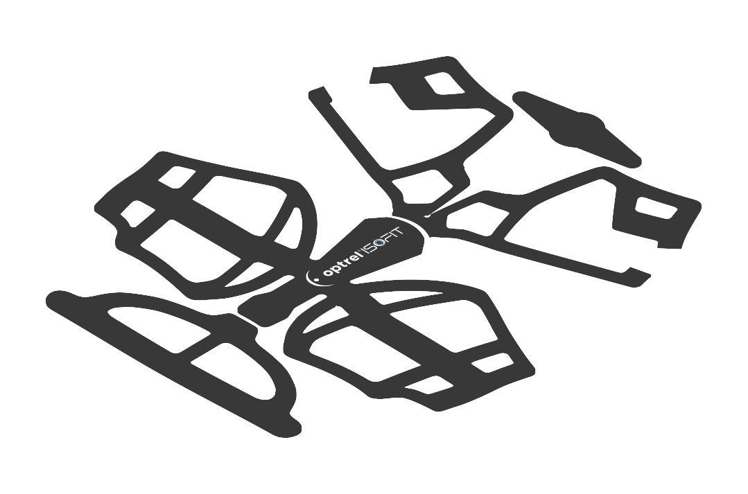 Ersatzpolster OPTREL IsoFit 5er-Pack