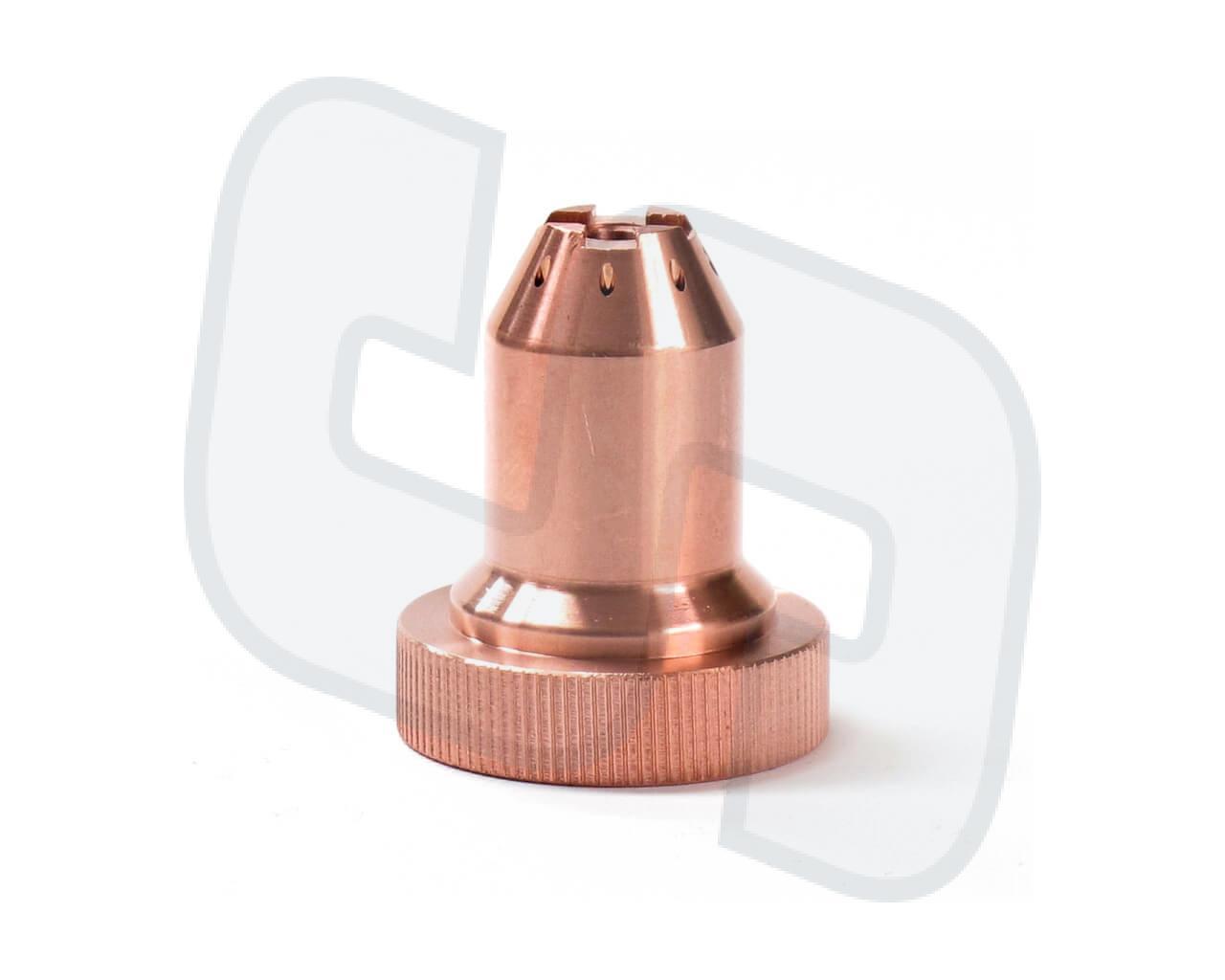 Abstandsdüse CB 100 / CB 150 lang / Kontakt