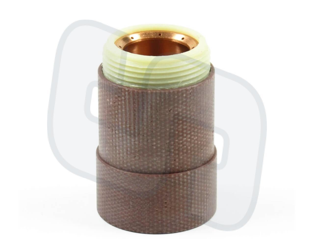 Außenschutzdüse TRAFIMET® R145 / A151 (Kontakt)