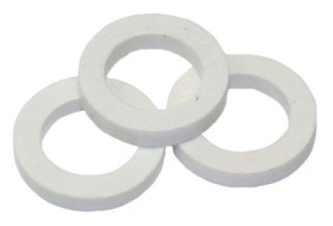 Teflon-Dichtung für Druckminderer Sauerstoff (Flaschenanschluss)