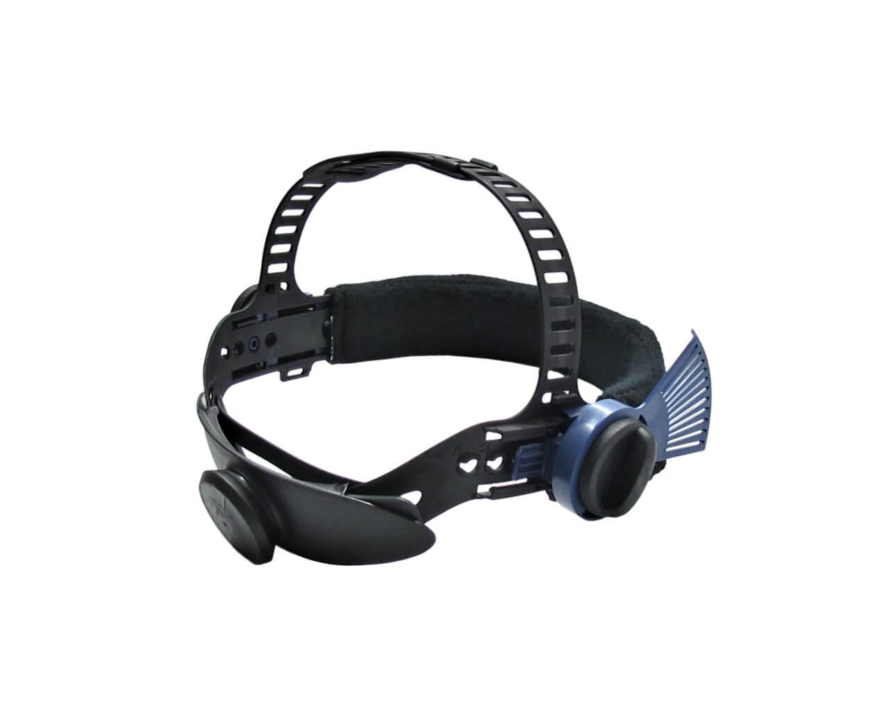 Komfort-Kopfband SPEEDGLAS 9000 / 9002 / 100 / SL mit Montageset