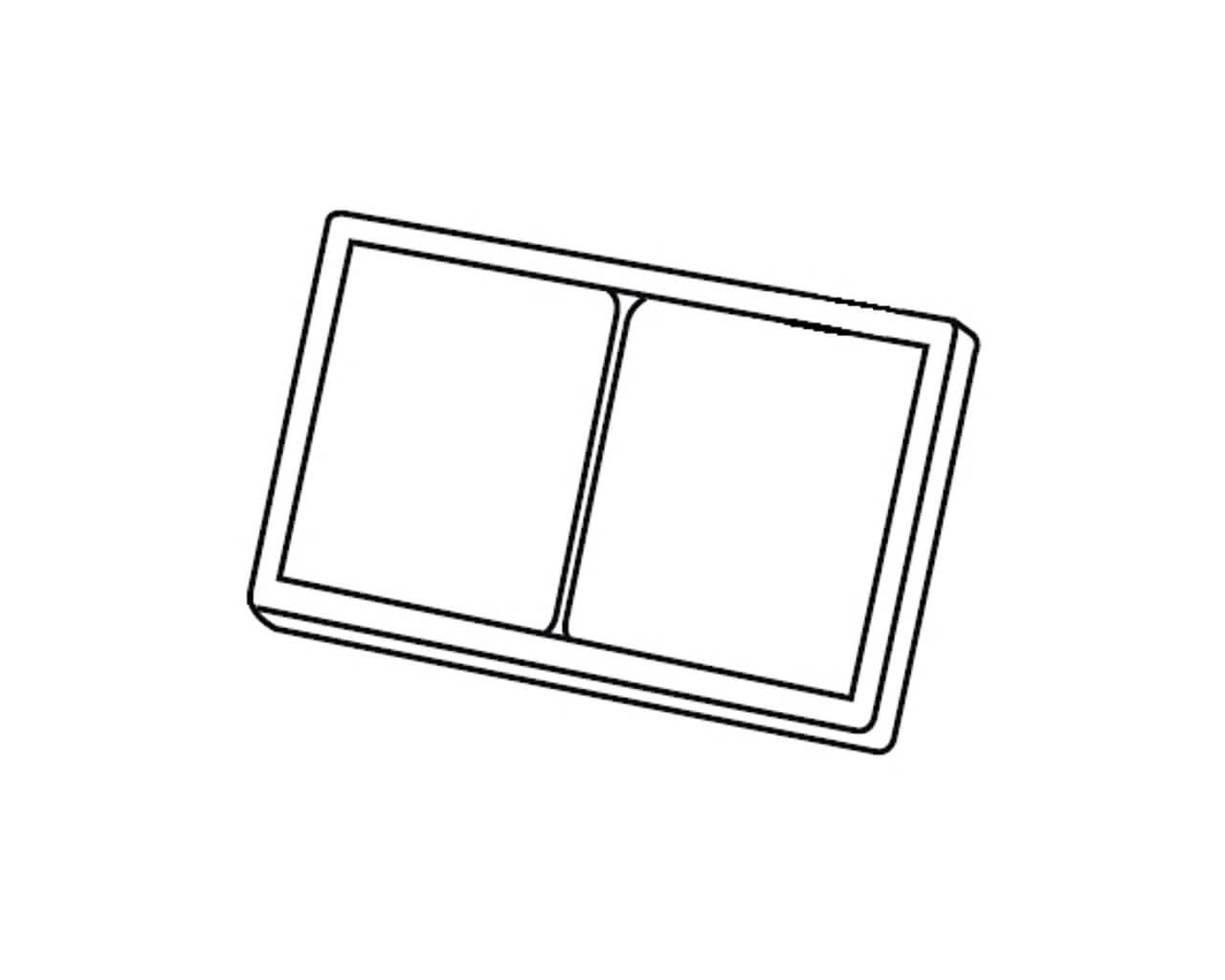 Vergrößerungslinse SPEEDGLAS 2.5
