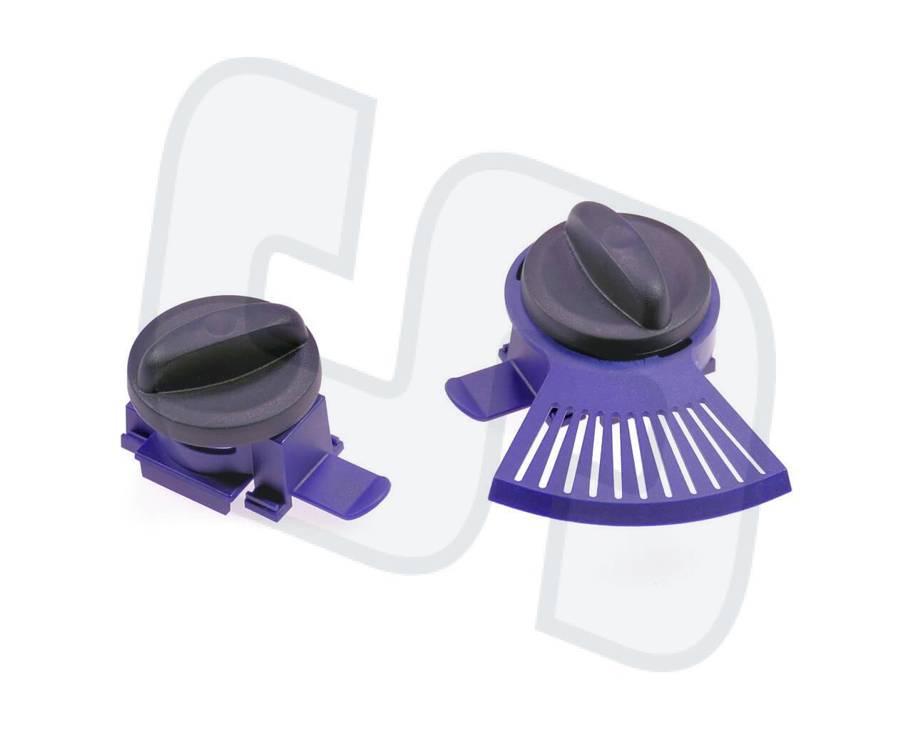 Montageset für Komfort-Kopfband SPEEDGLAS 100 / SL