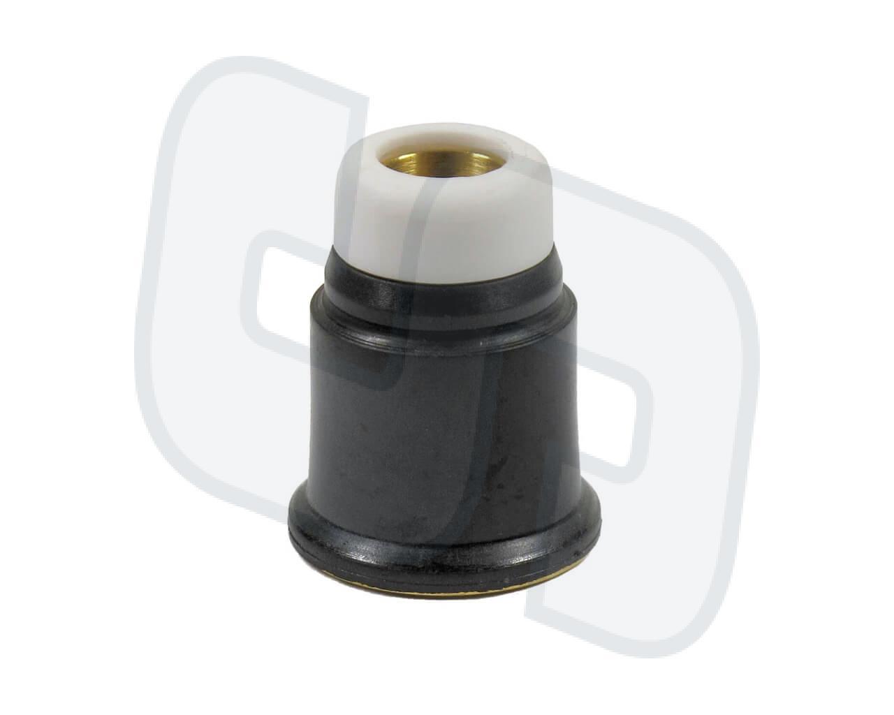 Außenschutzdüse mit Schutzkappe TRAFIMET® S75