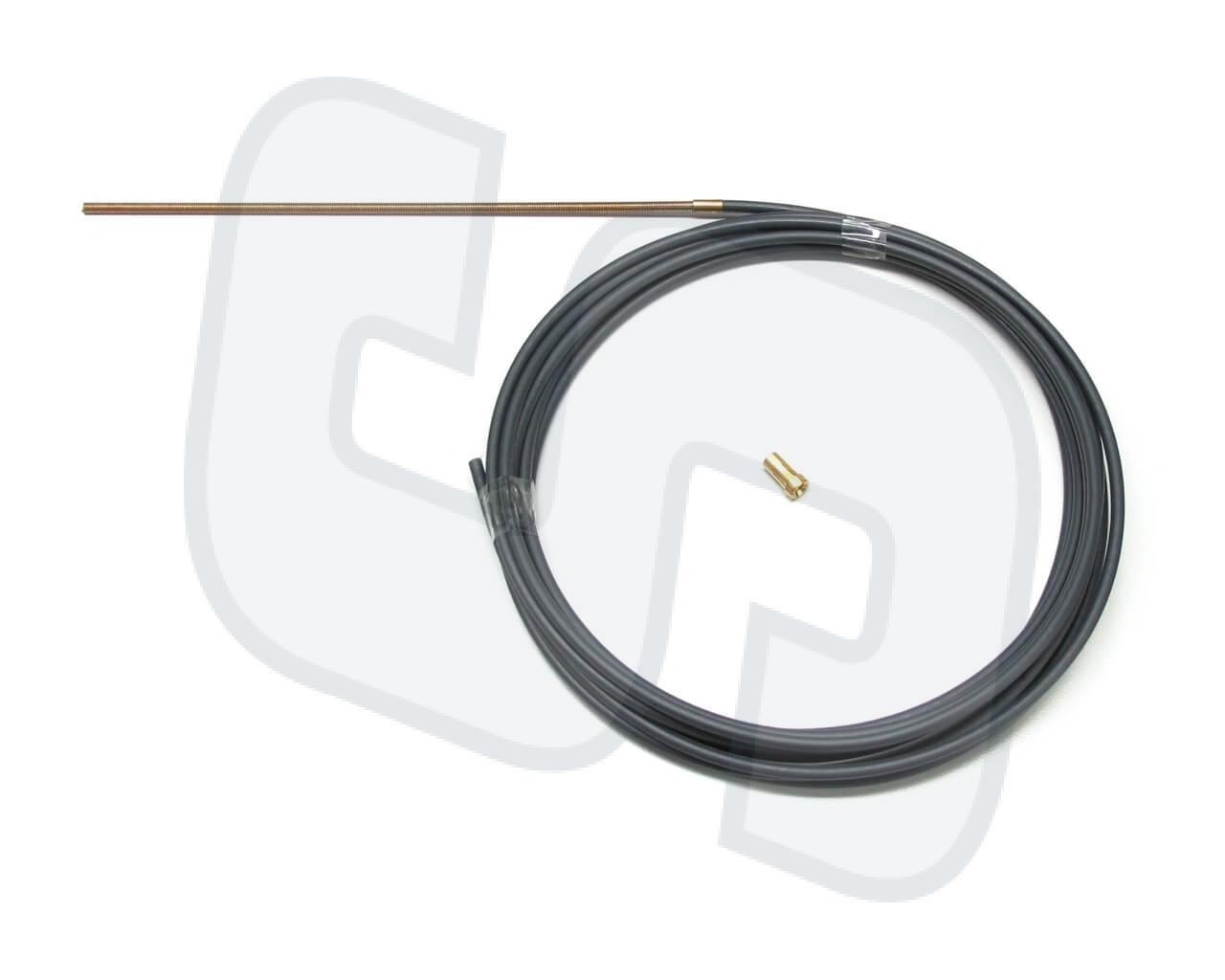 AVS-KIT HP Stahl, Edelstahl (0.8/1.0mm) 4m