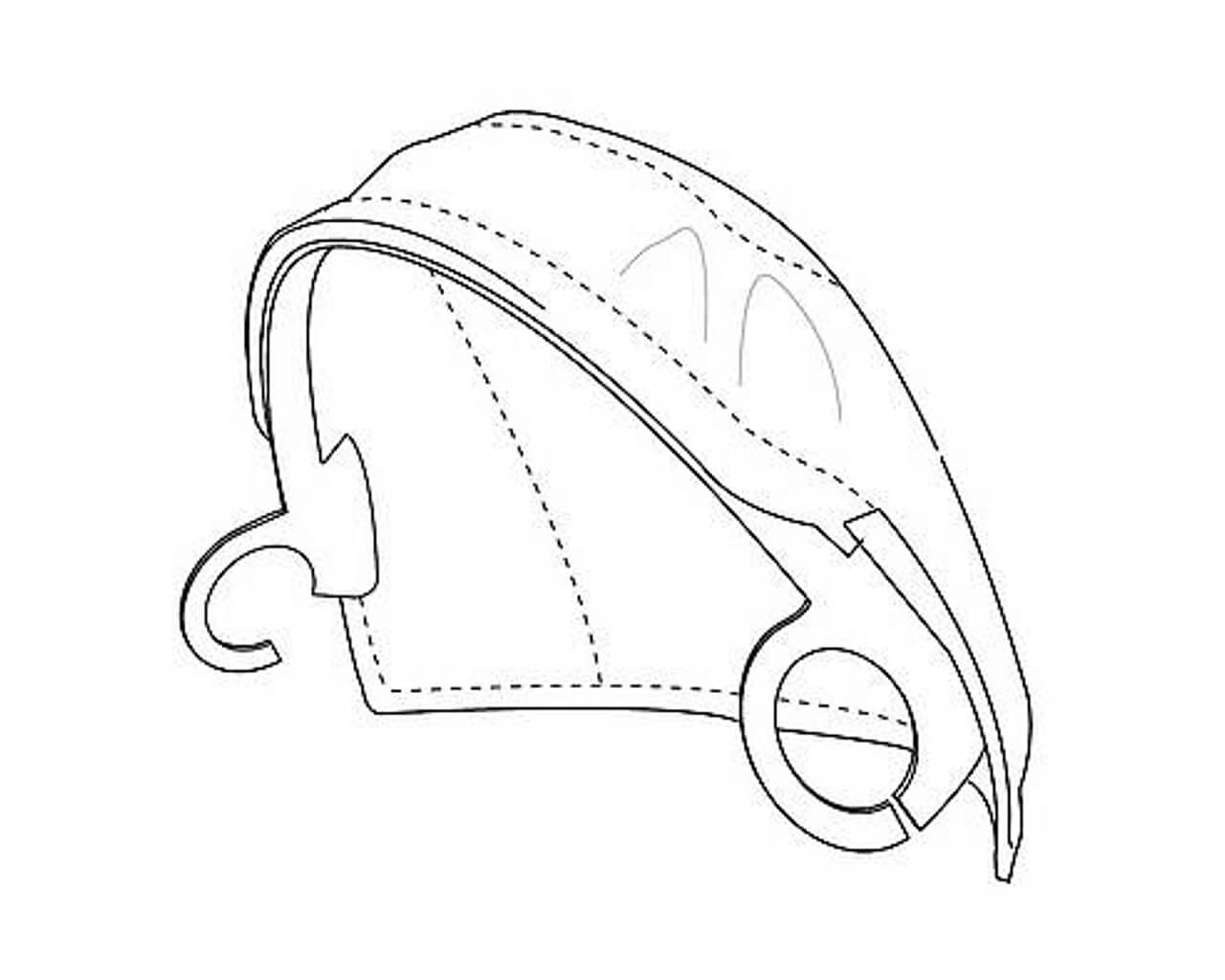 Kopfschutz SPEEDGLAS 9100 aus TecaWeld