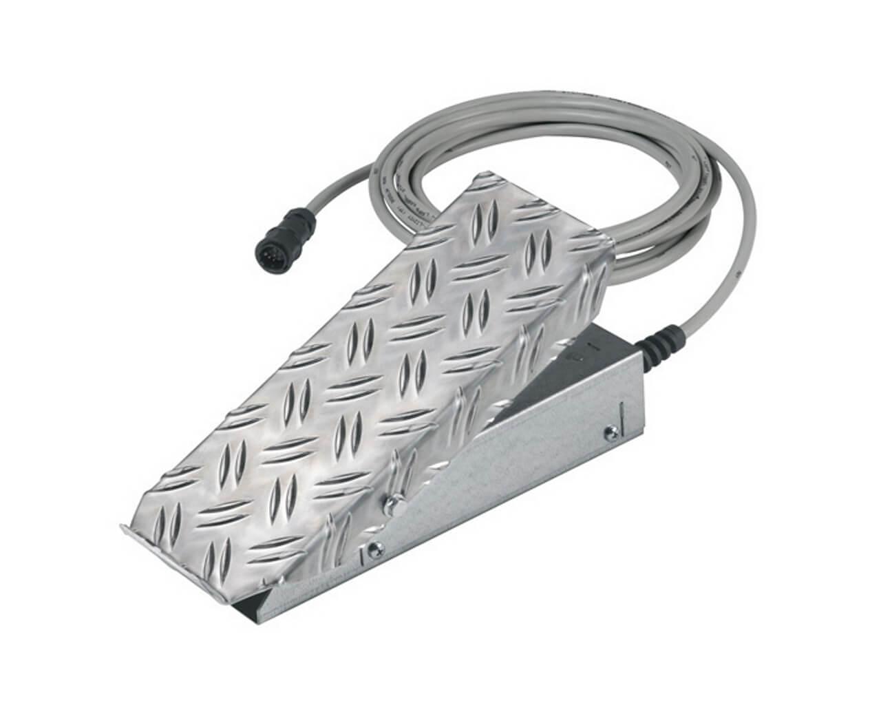 Fußfernregler REHM mit Kabel 5m für TIGER 180 / 230
