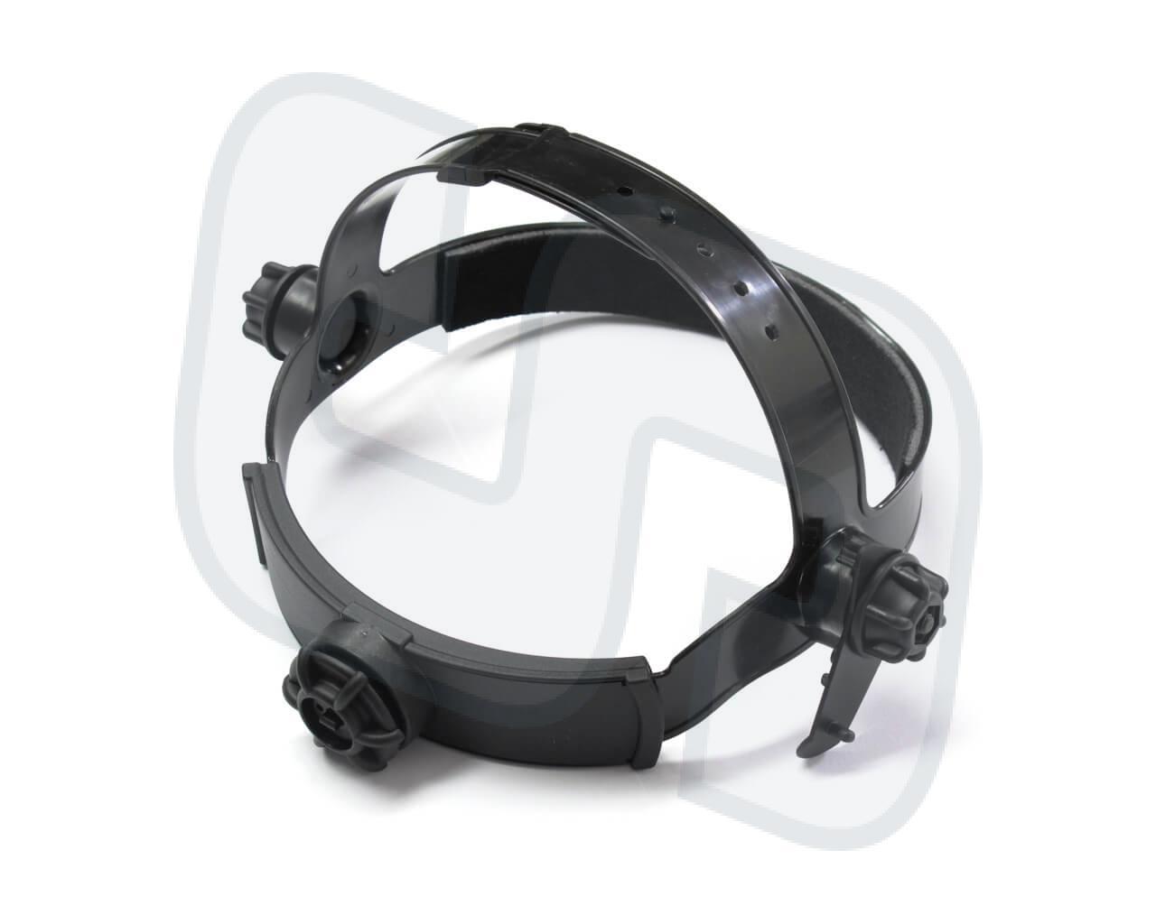 Kopfband verstellbar