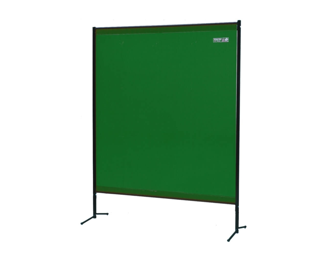 Schutzwand TSW-1 145x187cm (Eurogrün)