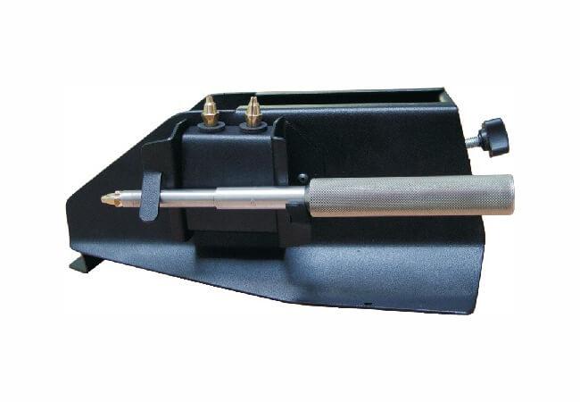 Standfuß NEUTRIX WAG 40, mit Werkzeughalterung