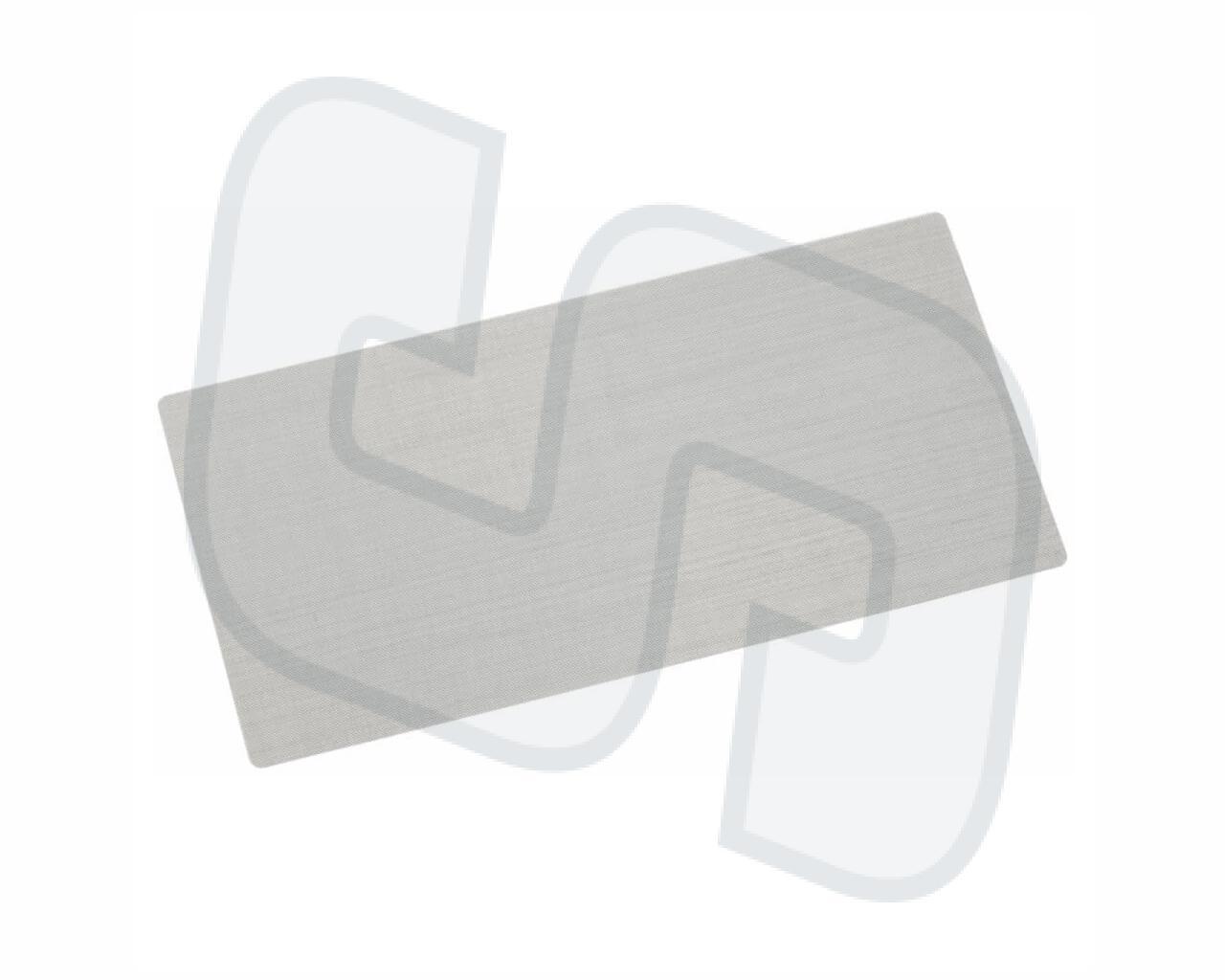 Funkenschutzgitter OPTREL e3000 2er-Pack