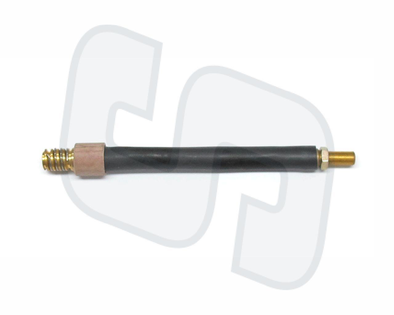 Brennerhals MB 25 flexibel