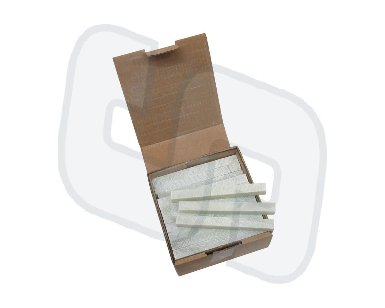 Specksteingriffel 10x10x100mm 50er-Pack
