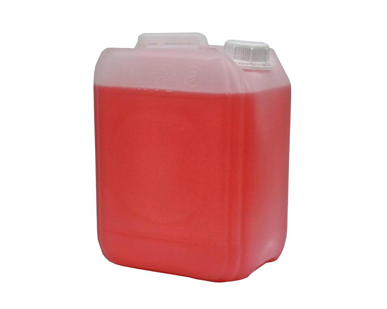 Reinigungsflüssigkeit / Elektrolyt WELOX 200 (5L-Kanister)