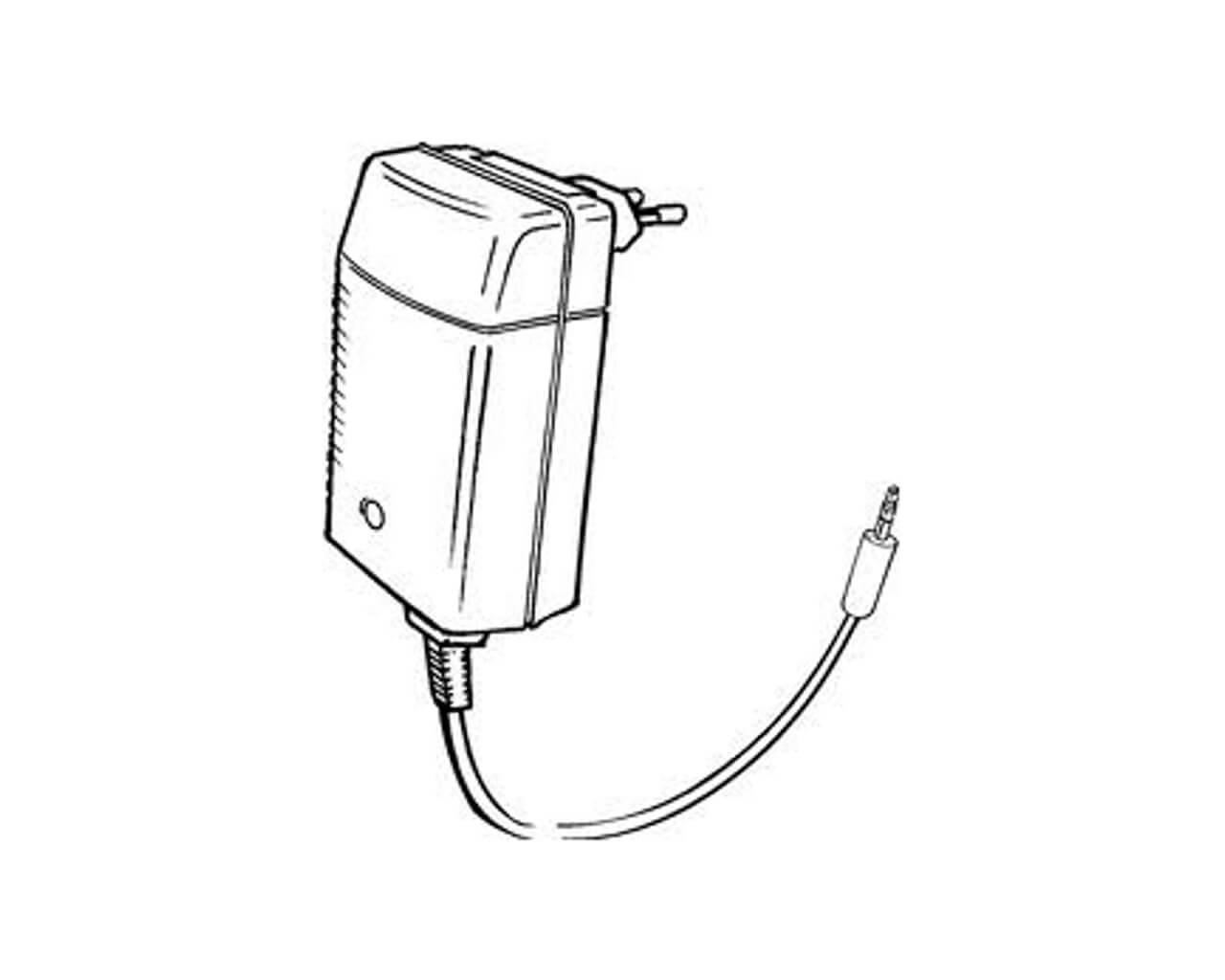 Akku-Ladegerät SPEEDGLAS ADFLO für Li-Ion-Akkus